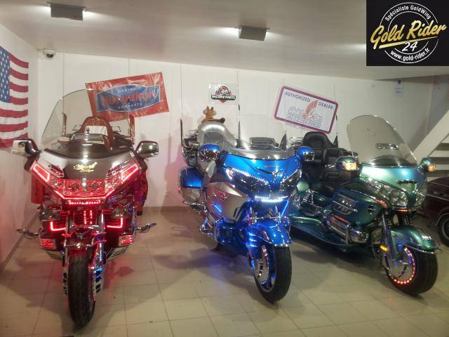 Goldwing Expo