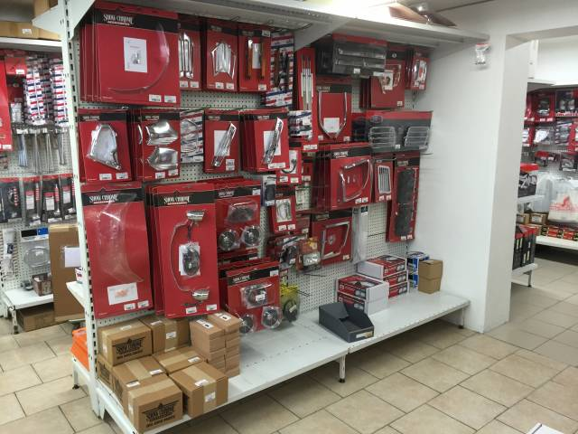 Rayon Accessoires GL1500