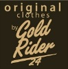 Gold Rider Clothes