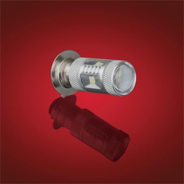 Ampoule LED de feu de trottoirs