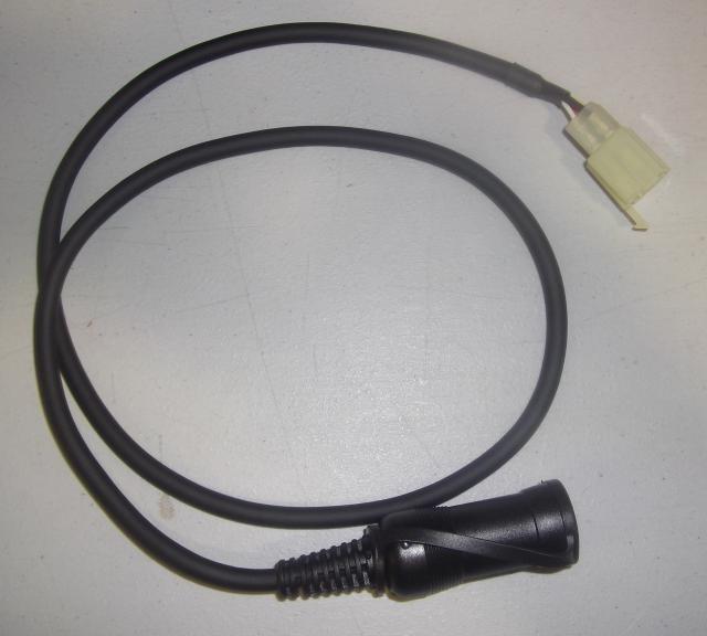 Câble intercom passager