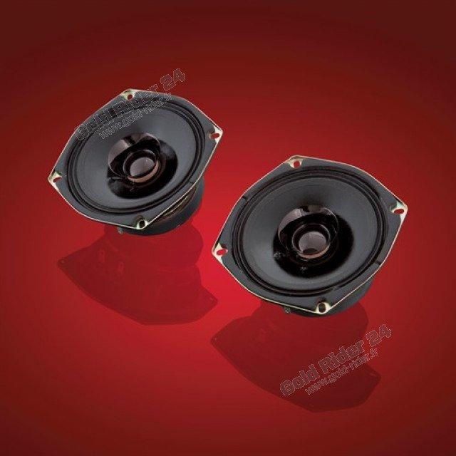 Haut-parleurs 30W 130mm