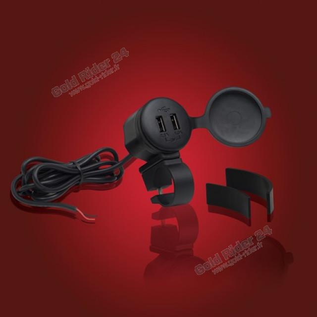 Prise accessoire USB