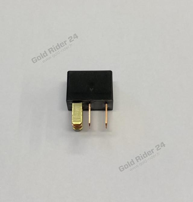 Ensemble relais énergie (Micro ISO 5P)