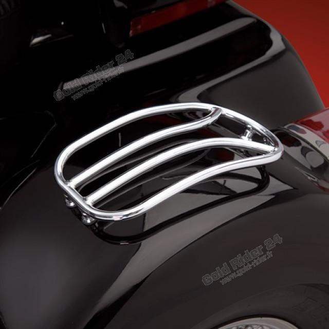 Porte bagage ailes de trike