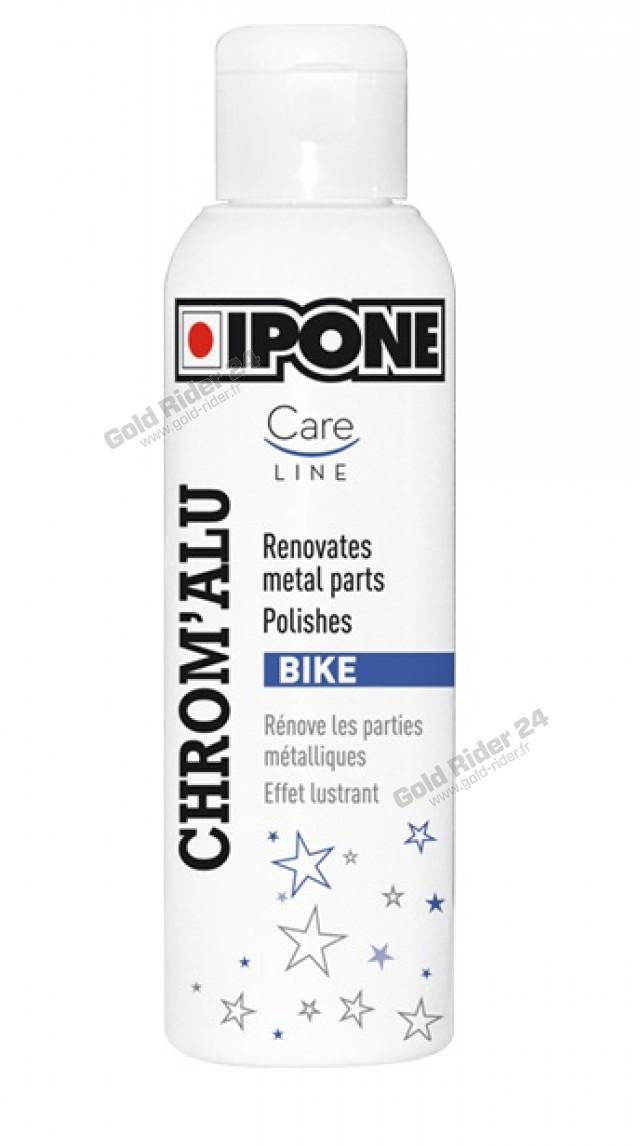 "Crème rénovante Ipone ""Chrom'alu"""