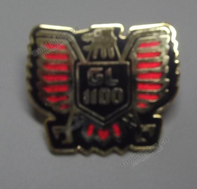 Pin's logo GL1100