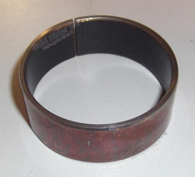 Bague supérieure de guide de tube de fourche