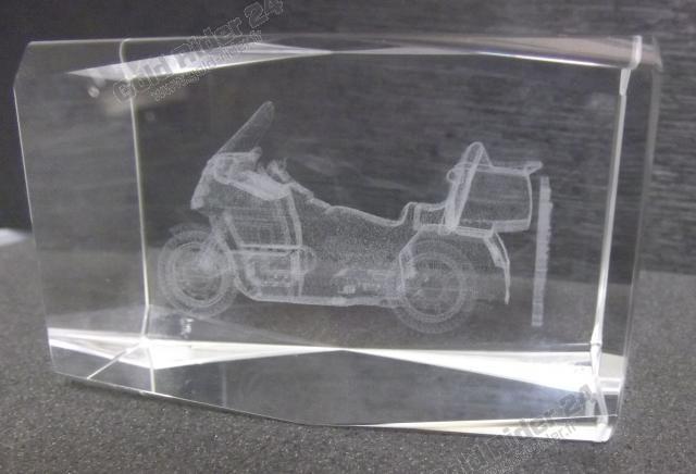 Bloc cristal GL 1500