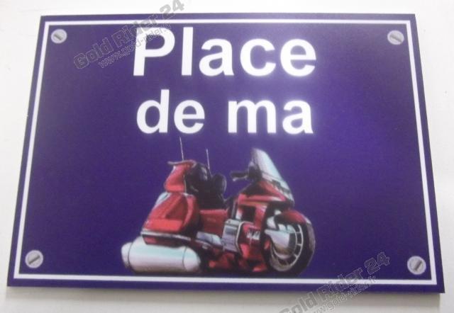Plaque décorative GL1500
