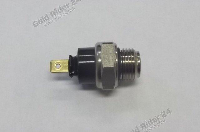 Sonde de radiateur (thermo contact)
