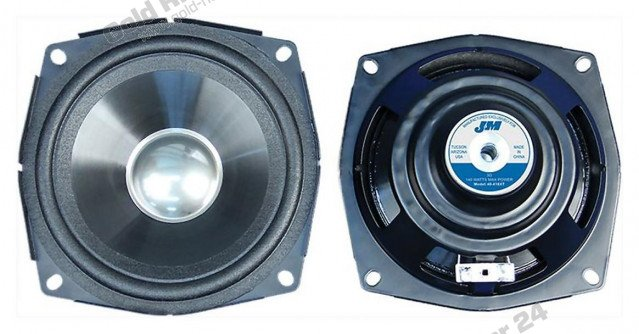 Haut-parleurs néodyme 140W 165 mm