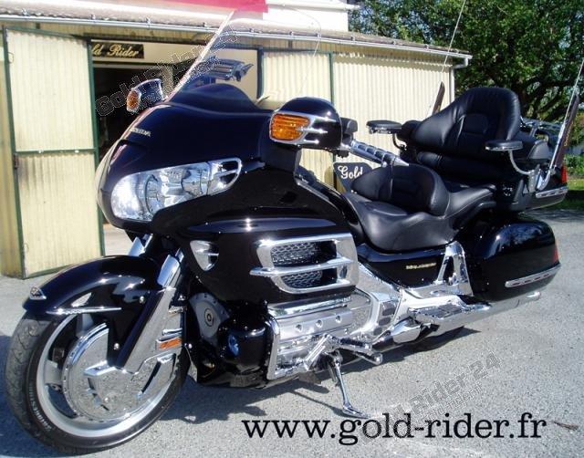 Goldwing GL1800 modèle 2002