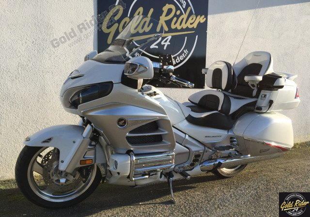 Goldwing GL1800 modèle 2013