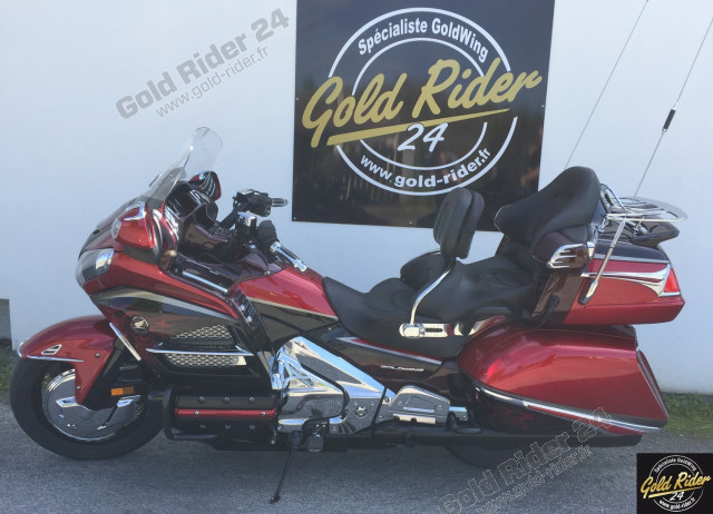 Goldwing GL1800 modèle 2015