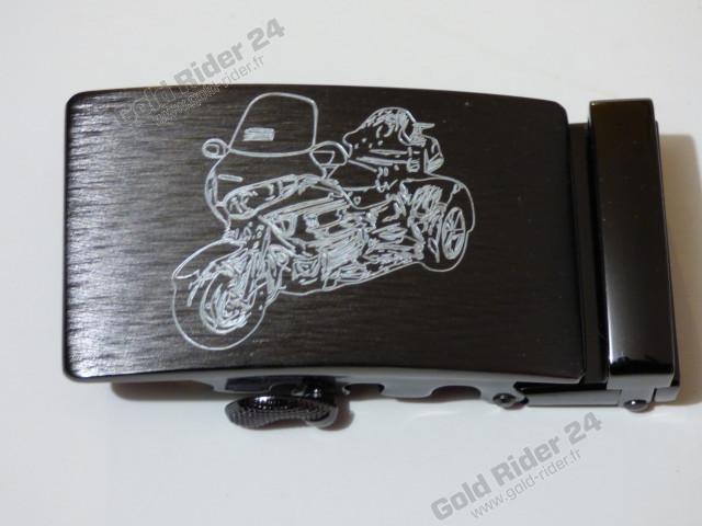 Ceinture GL1800 Trike