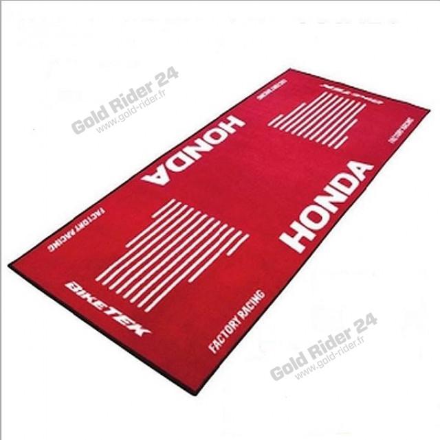 """Tapis de décoration """"Honda"""""""