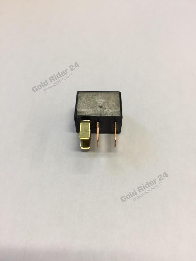 Ensemble relais énergie (Micro ISO 4P)