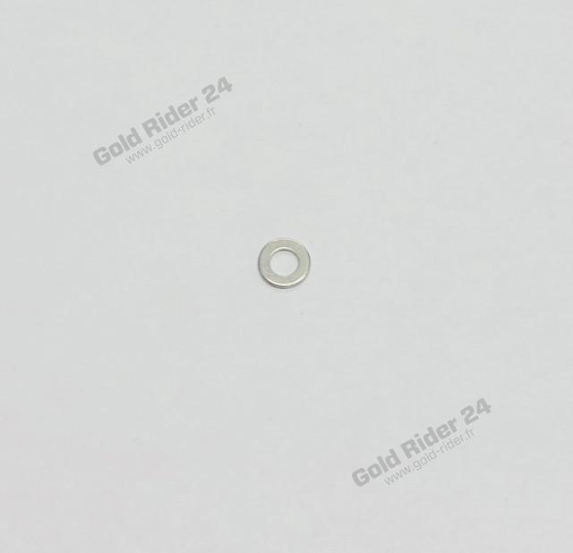 Rondelle étanchéité 5mm