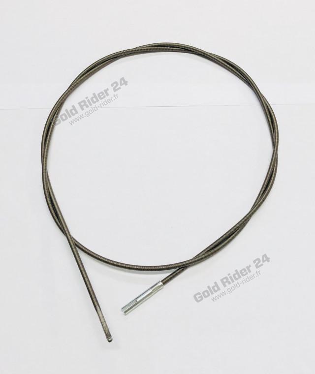 Câble intérieur de câble de compteur