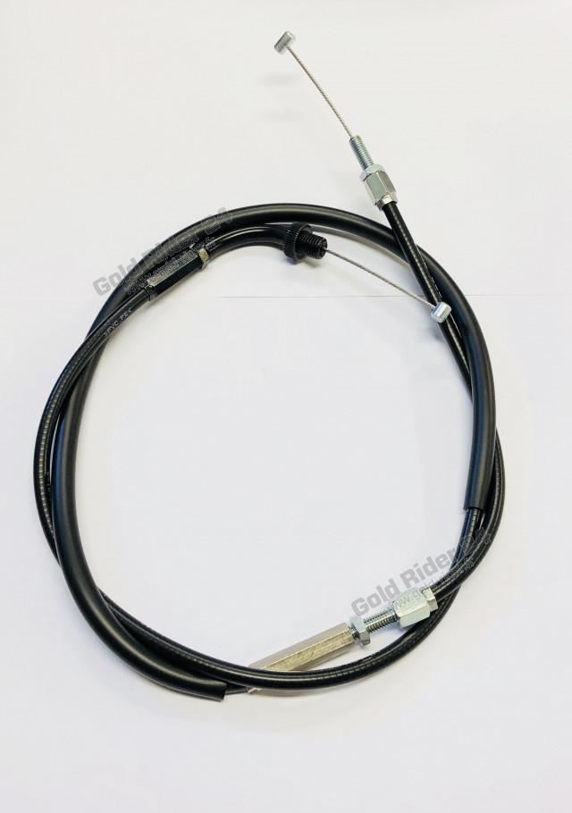 Câble d'accélérateur (tirage)