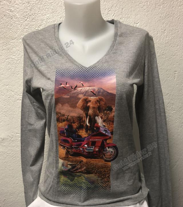 T-Shirt femme destockage