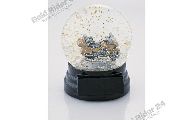 Globe de neige 1500
