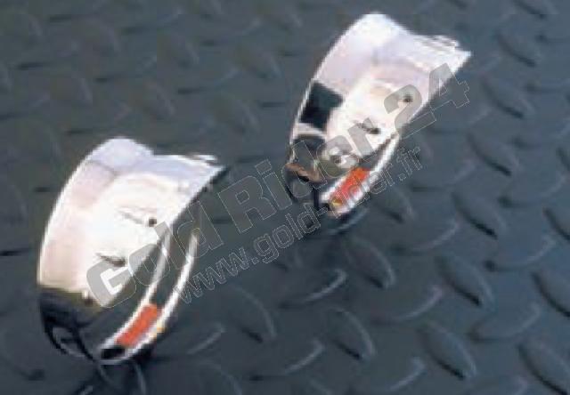 Casquettes de clignotants