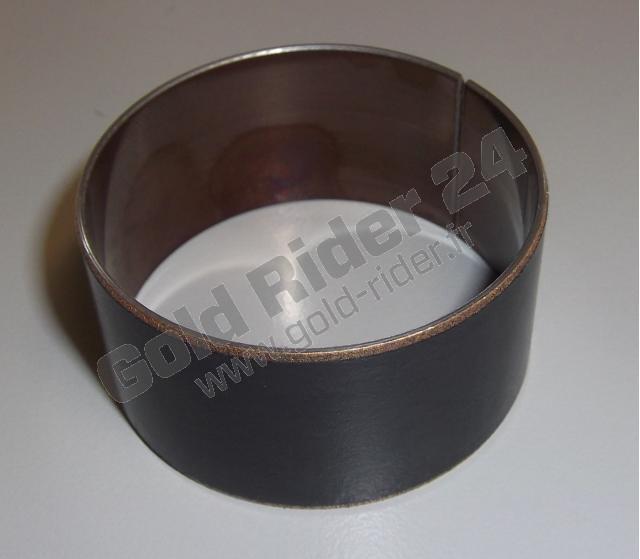 Bague inférieure de guide de tube de fourche