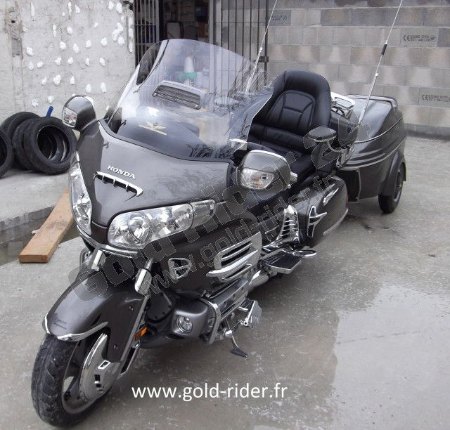 Goldwing GL1800 modèle 2010