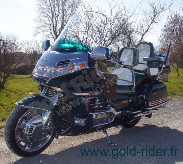 Goldwing GL1500 modèle 1996