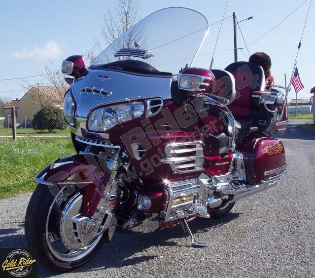 Projet 2005 Gold Rider