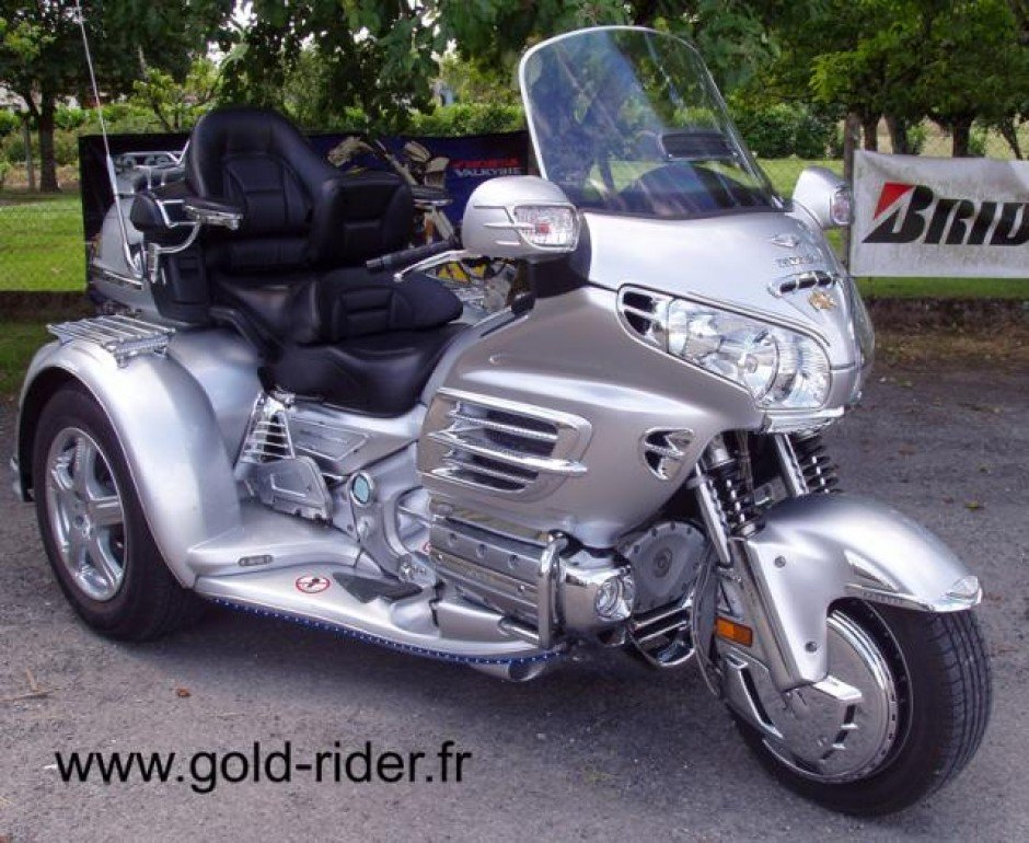 trike goldwing gl 1800. Black Bedroom Furniture Sets. Home Design Ideas