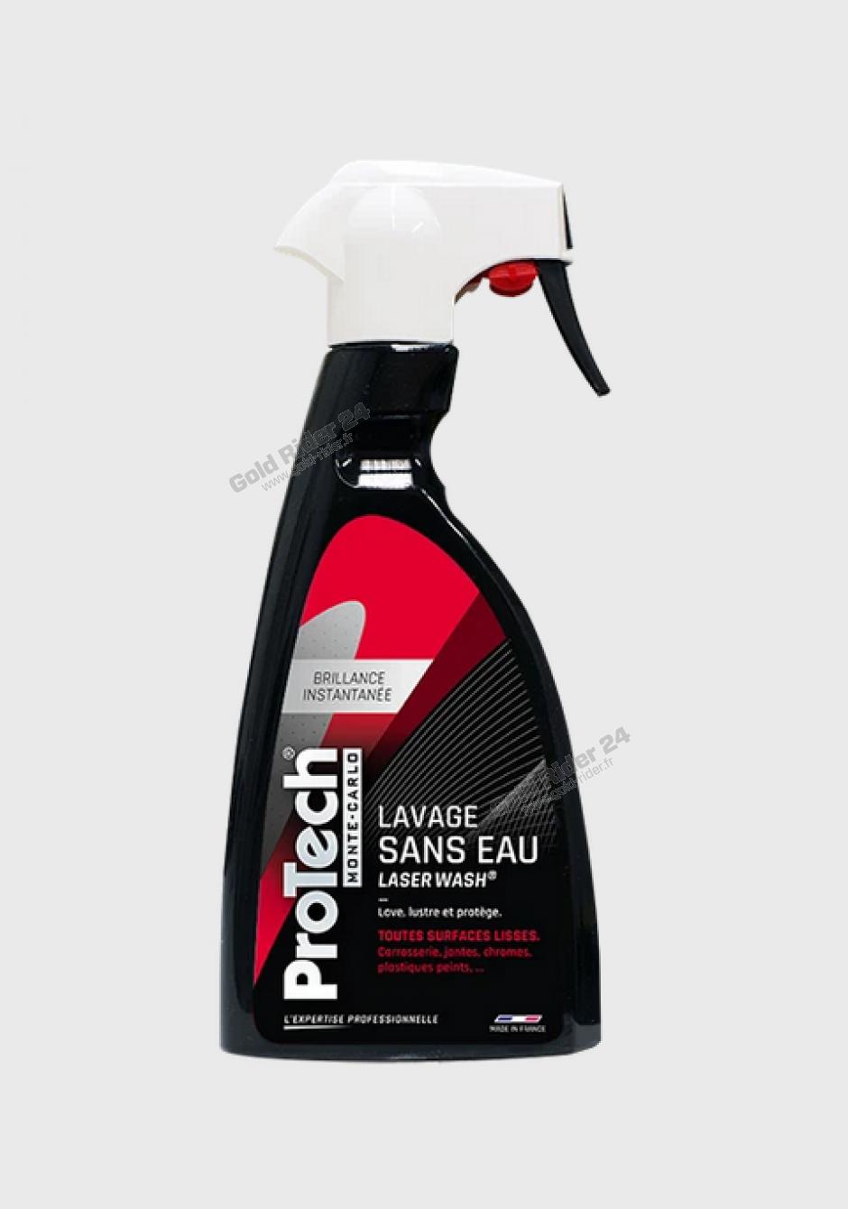 Lavage Sans Eau Laser Wash Protech Protech 20001