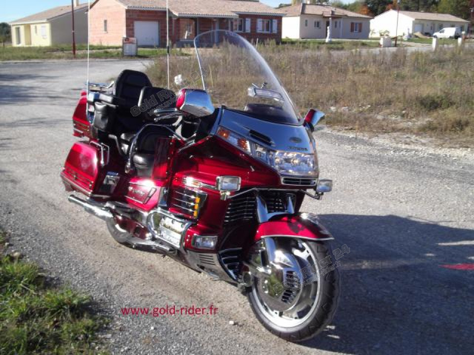 Goldwing GL1500 modèle 1995