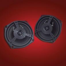 Haut-parleurs coaxiaux 30W 130mm