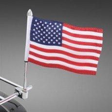 Porte drapeau