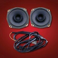 Kit de haut-parleurs arrière 30W 130mm
