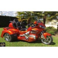 Trike Goldwing GL1800