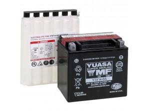 Batterie Goldwing GL1500 F6C