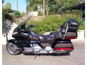 Goldwing GL1500 SE année 1992