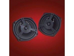 Haut-parleurs coaxiaux 30W