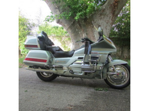 Goldwing GL1500 SE année 1999