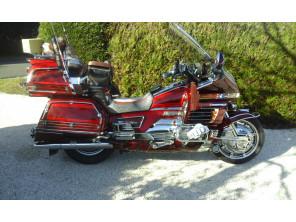 Goldwing GL1500 SE année 1996