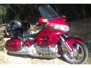 Goldwing GL1800 année 2003