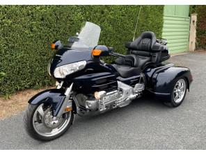 Trike Goldwing GL1800 Hannigan G1