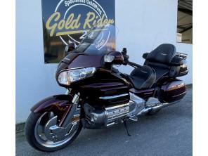 Goldwing GL1800 année 2007