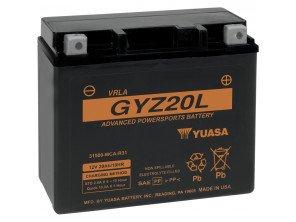 Batterie sans entretien