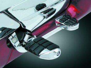 Enjoliveur de pédale de frein arrière