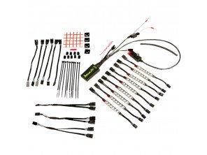 "Kit LEDs ""Shock & Awe 2.0"""